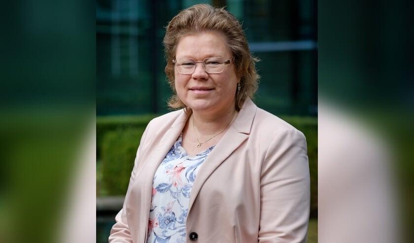 Annette Valent, wethouder Sport in de gemeente Heerhugowaard, heeft net als vele anderen mooie herinneringen aan Tour de Waard.