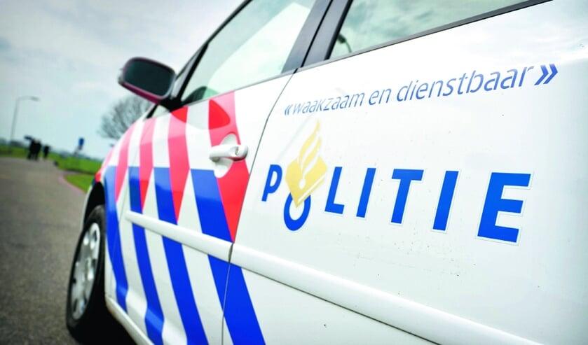 Politie kwam bij beide ongevallen ter plaatse.
