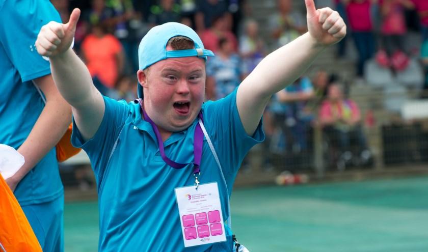 In Nibbixwoud vindt 8 september de Special Olympics evenement plaats.