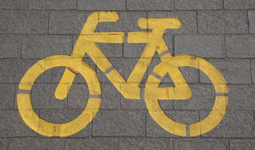 Agriport verkennen met de fiets
