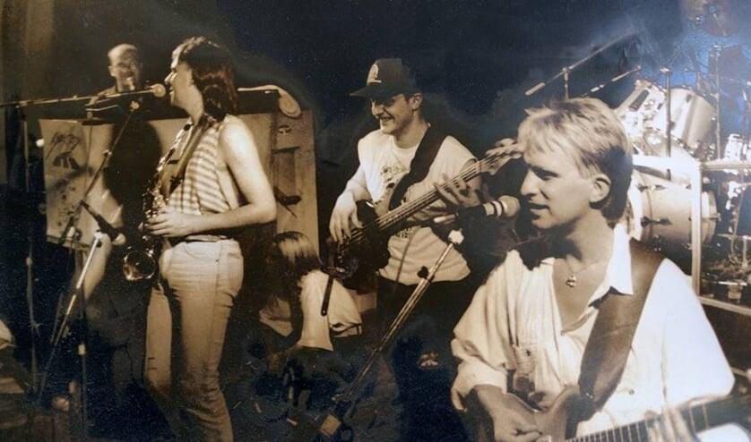 Ship & Horse Band weer even bijeen.