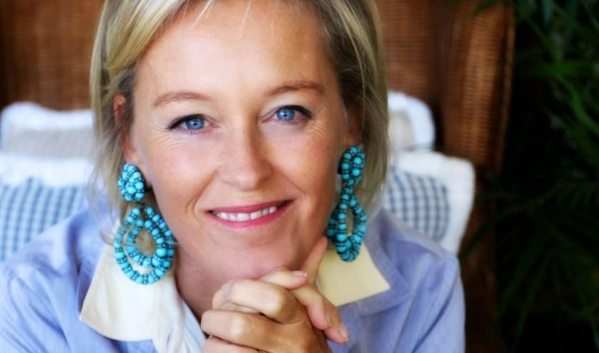 Pauline Vijverberg.