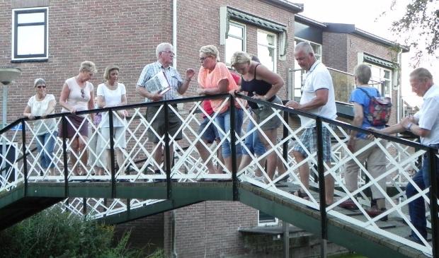 <p>Onder de noemer &#39;Langedijk ontdekken? Laat je gidsen!&#39; staan er diverse wandeltochten op de agenda.&nbsp;</p>