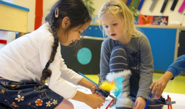 Op 4 september opent het TalentenLab haar deuren voor de jeugd tussen 6 en 12 jaar.