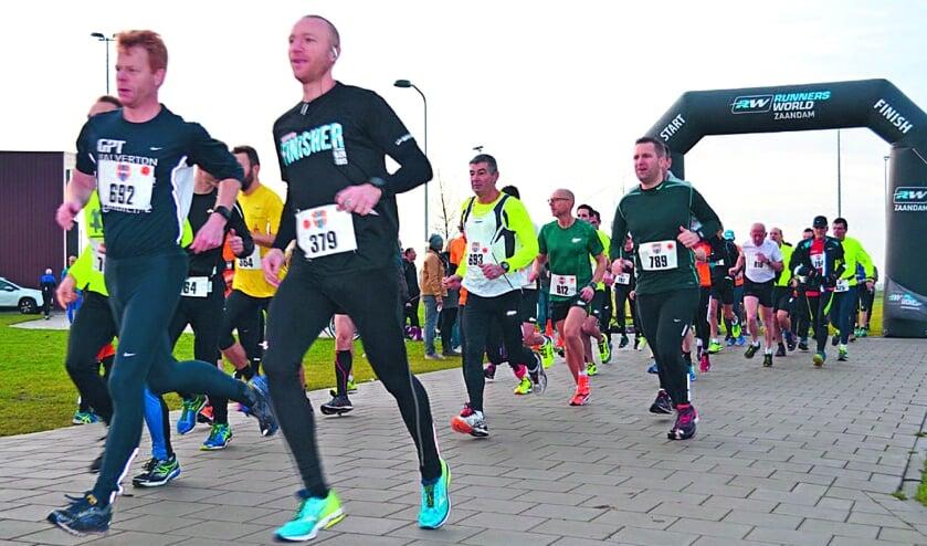 Hardlopen voor beginners start dit keer op 14 september.