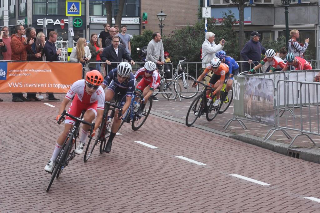 De finale nadert...! (Foto: Frits van Eck) © rodi