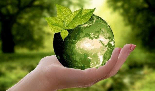 Vertel ons over jouw milieubewuste leven.