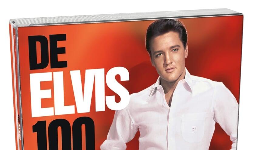 Alle grote hits van The King staan er op.
