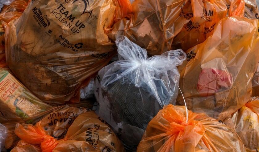 Doe ook mee met World Cleanup Day.