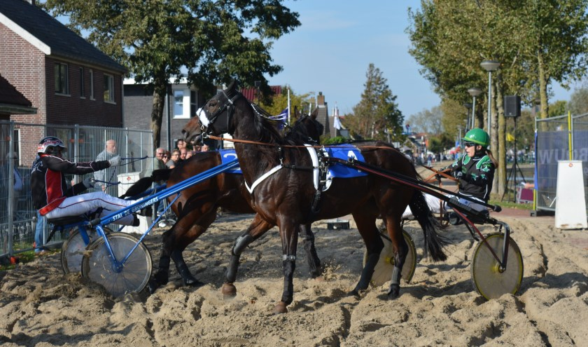 Strijd in 't Zand nog open.