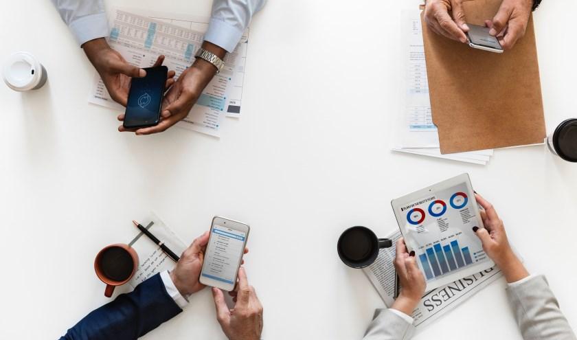 4 tips voor klein ondernemerschap