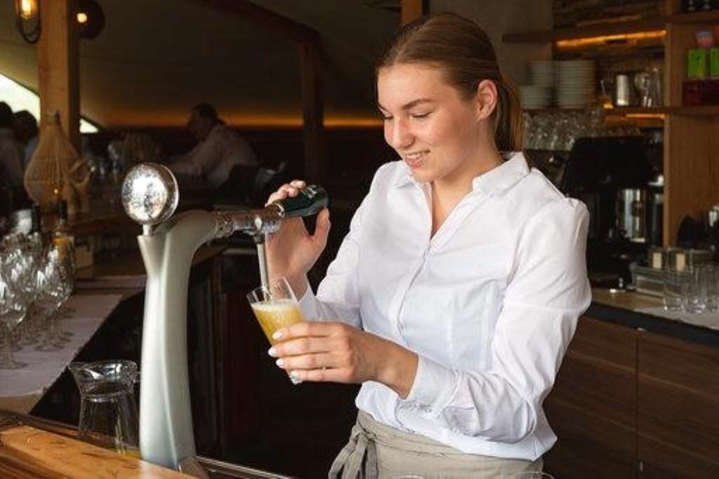 Bij Klein Horeca kan de klant rekenen op persoonlijk contact, kwaliteit en service op maat. (Foto: aangeleverd) © rodi