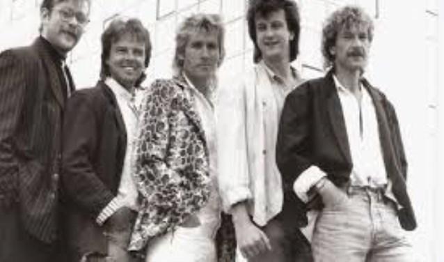 De heren van Break waren in de jaren tachtig enorm bekend..