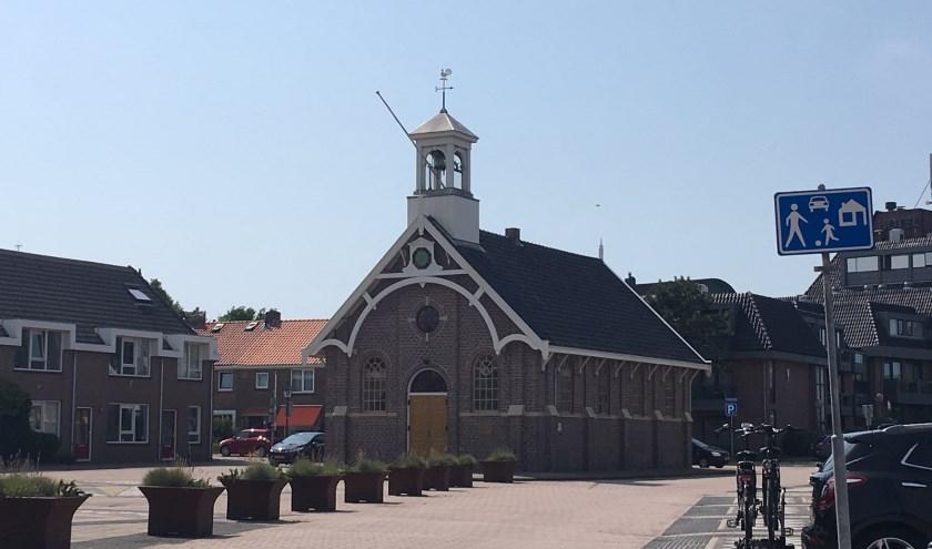 Wie wordt nieuwe burgemeester van Den Helder?