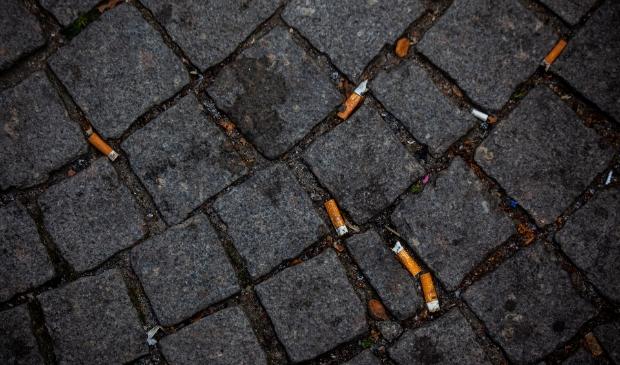 <p>Loop een rondje in je eigen wijk en help mee om de peuken in Hoorn op te ruimen.&nbsp;</p>
