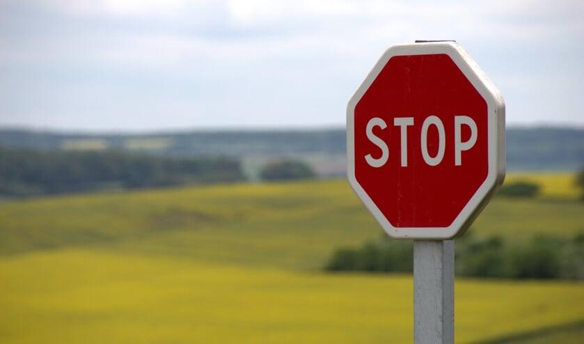'Stop de Duitsers?'