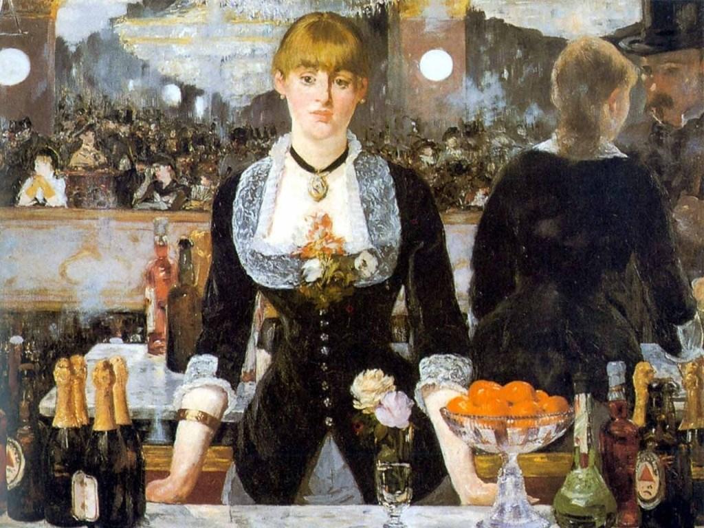 Manet Edouard.  © rodi