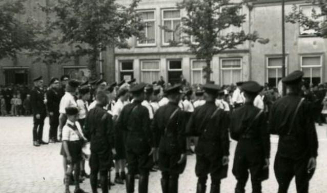 Er gebeurde in Hoorn tijdens de oorlog wel degelijk veel bijzonders, vaakonzichtbaar voor ongewenste ogen.