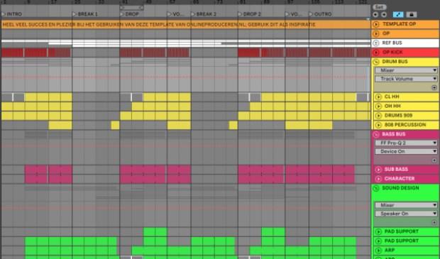 Muziek maken in Ableton Live. Begin vandaag nog en pluk de voordelen van 'muziek op het brein'.