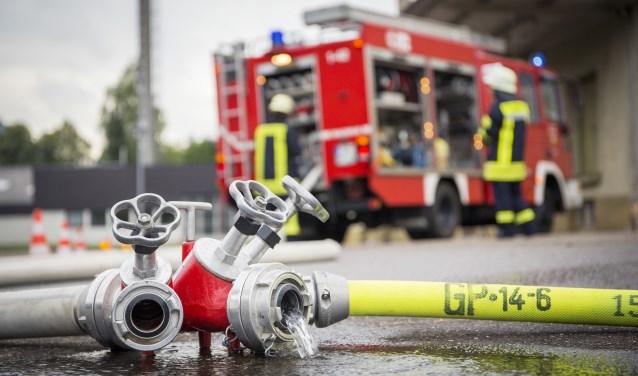 Kom naar de open dag van Brandweer Heerhugowaard.
