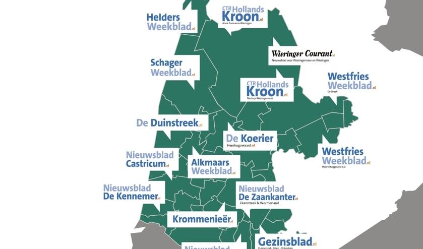 Faillissement BDUmedia Noord-Holland aangevraagd.