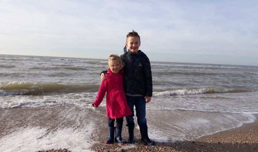 Stuur een mooi plaatje van jou en je broer(s) of zus(sen) naar redactie.wfr@rodi.nl.
