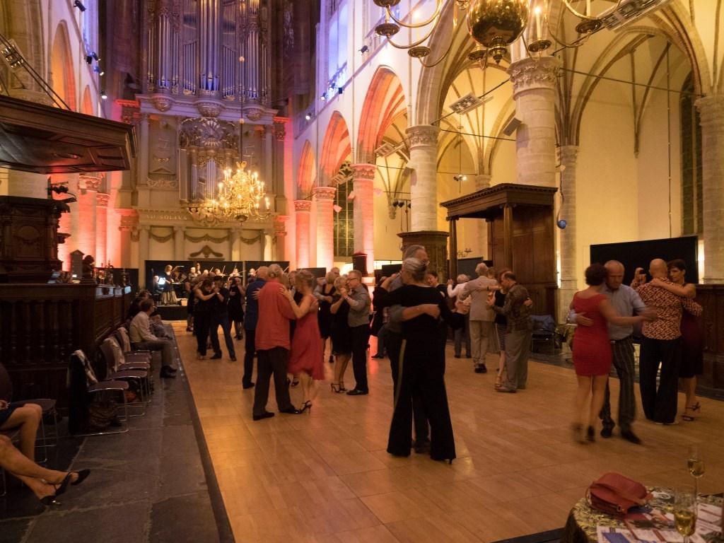 Zaterdagmiddag is open huis in de Grote Kerk van Alkmaar