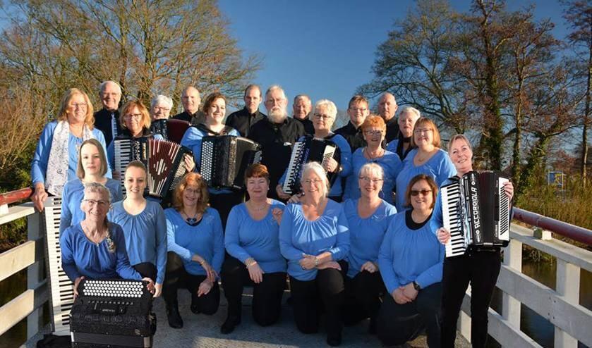 Muziekvereniging Het Gilde.