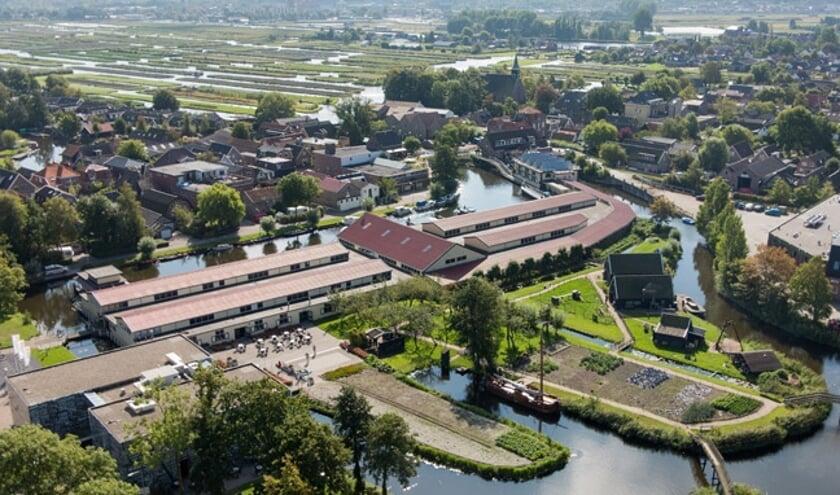 Museum BroekerVeiling heeft de wereld veel te bieden.