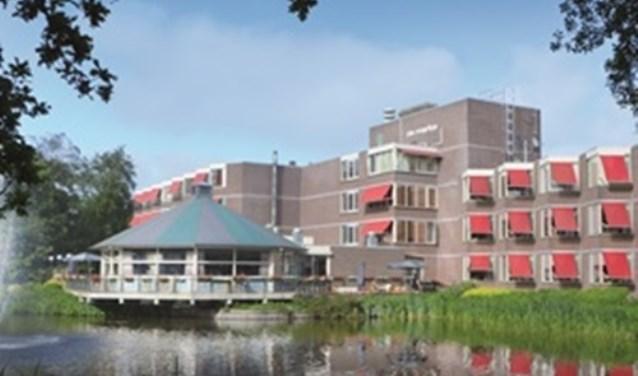 Zorgcentrum de Marke viert Burendag.