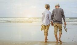 Beëindiging slapend dienstverband vanwege het bereiken van uw pensioengerechtigde leeftijd.