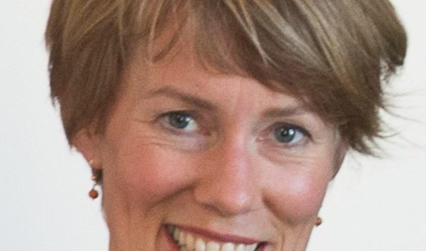 Sporaan Ingrid Nugteren.