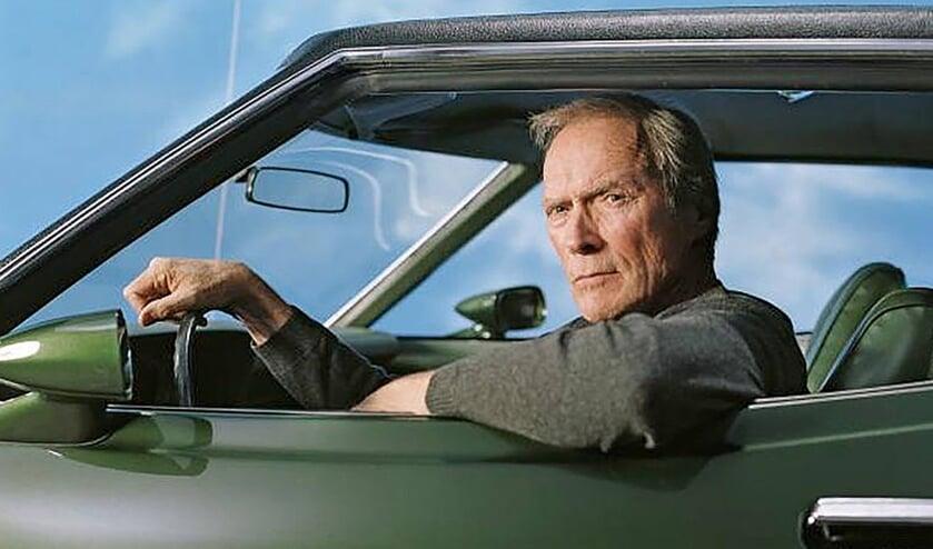 De film Gran Torino is 4 oktober te zien in Het Behouden Huis.