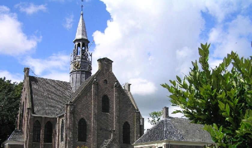 De Kogerkerk.