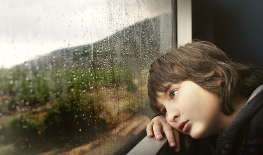 Seksueel misbruik is een onderwerp waar jongens of mannen vaak niet goed over kunnen praten.