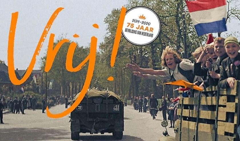 Nederland viert in 2020 dat we 75 jaar bevrijd zijn. Verhalen moeten worden doorverteld, opdat een oorlog als WOII nooit meer plaatsvindt.
