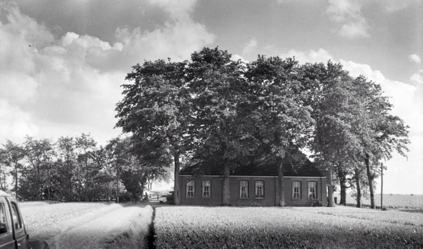 Breng tijdens de Open Monumentendag ook een bezoekje aan Andijk-Oost.