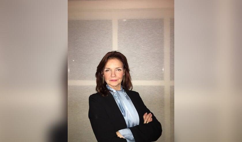 Renée Kloos.