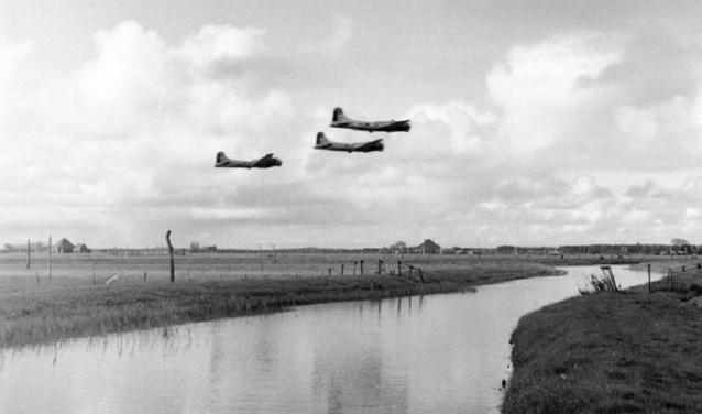 Gezocht: foto's van Egmond in '40-'45.