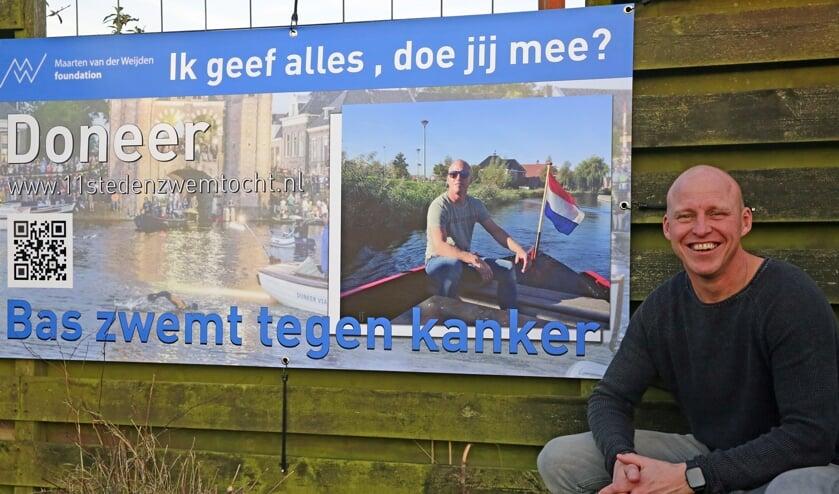 Door vriend Bas Rentenaar is een mooie poster gemaakt, die u de komende tijd op meer plekken zult tegenkomen.