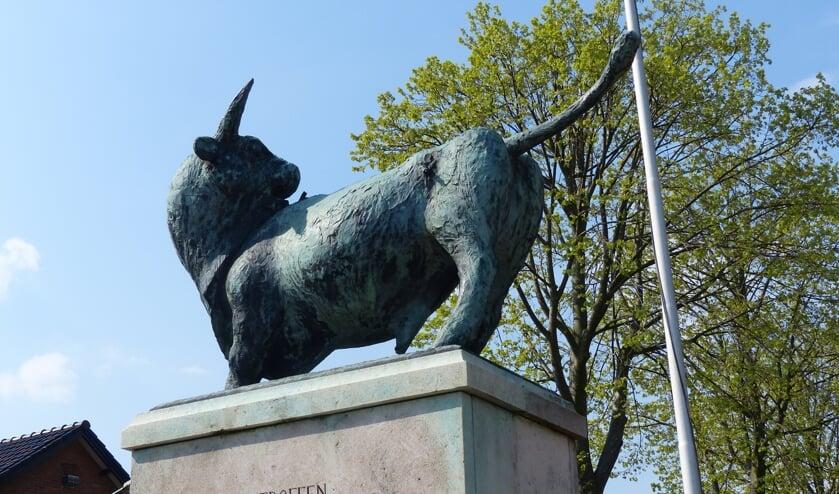 Op 26 januari wordt een officiële herdenking georganiseerd bij 'De Stier'.