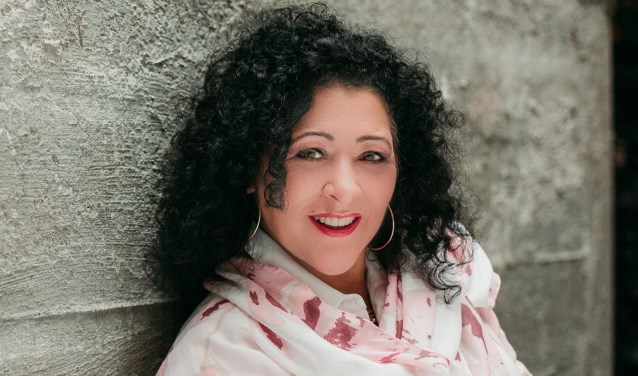 Esther Perez.