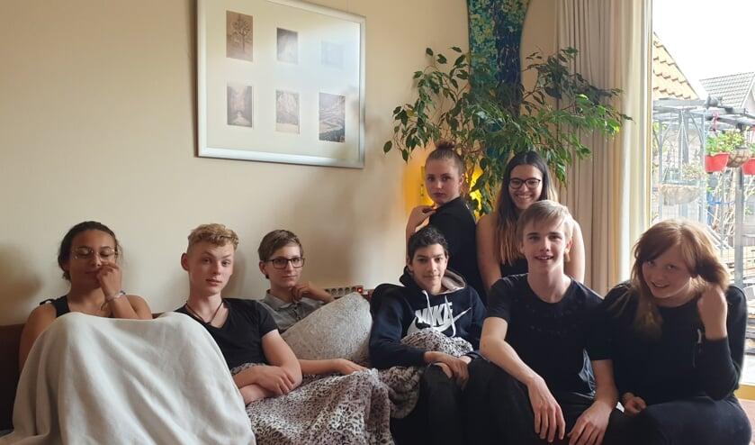 De Huiskamer van Nicole van Rooij: begeleiding op maat, individueel en laagdrempelig.