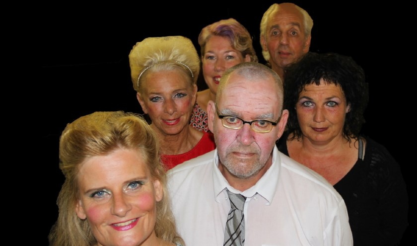 Theatergroep Kortsluiting 2.0