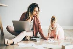 'Heeft werknemer het recht om thuis te werken?'