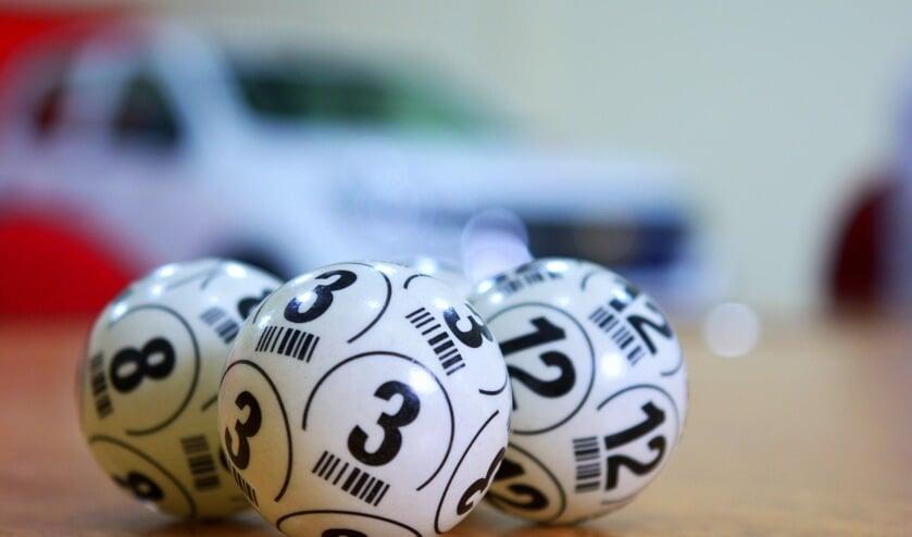 Wie haalt er bingo?