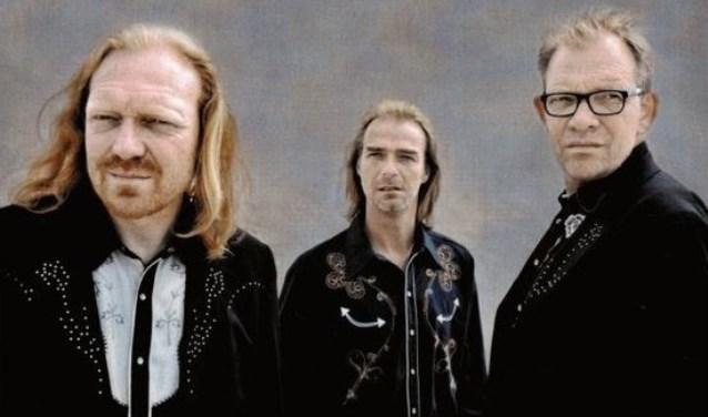 De West-Friese band Skotwal.