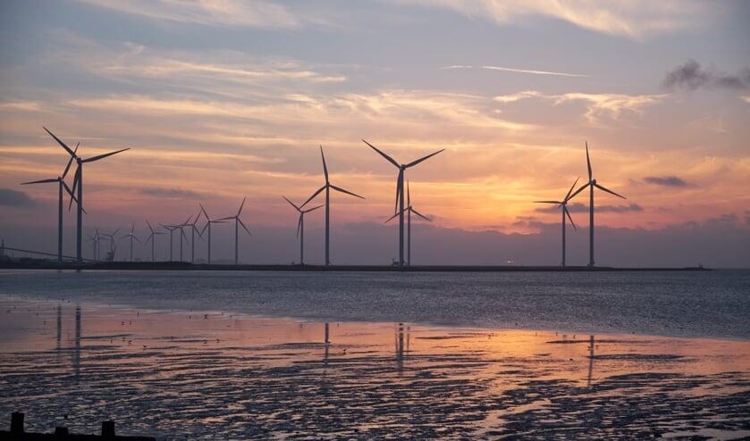 Inwoners en ondernemers Alkmaar denken mee over duurzame energie.