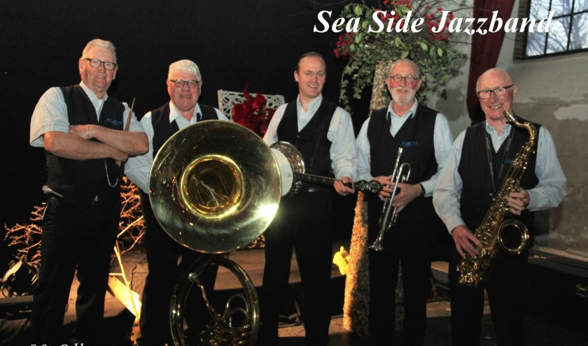 Sea Side Jazzband