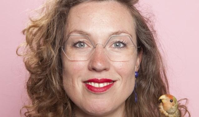 Matthea de Jong nieuwe directeur van Tolhuistuin Amsterdam.
